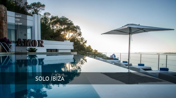 Le Migliori Ville In Affitto In Ibiza Agriturismi E Chalet Solo Ibiza
