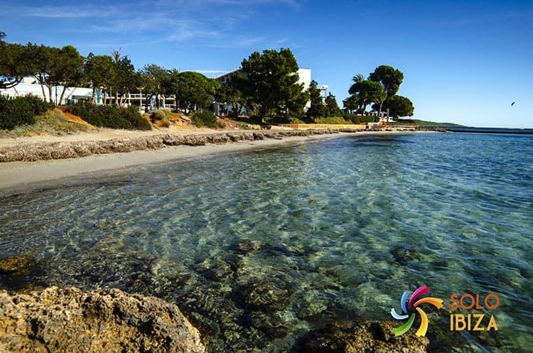 Playa de S'argamassa