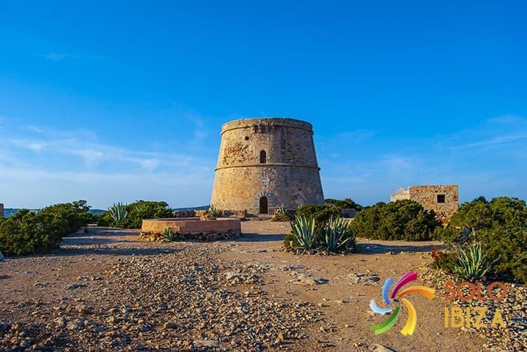 Torre de Comte