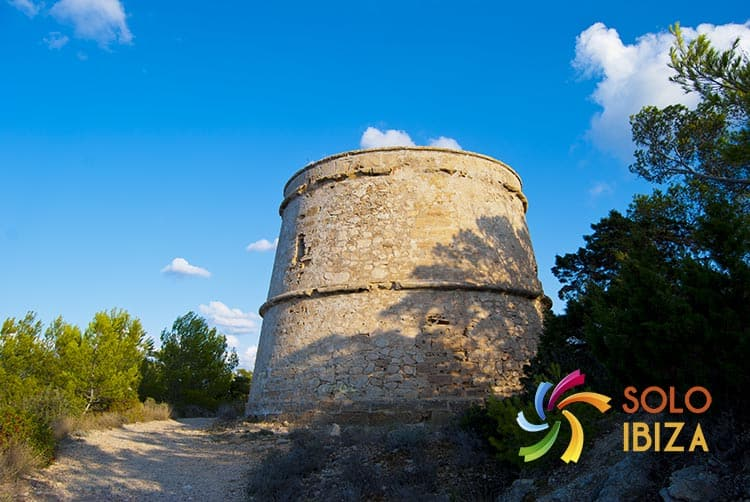 Torre de Portinatx
