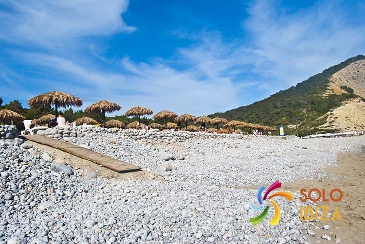 los mejores beach club de ibiza
