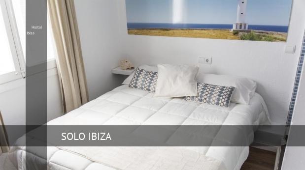 hostal ibiza
