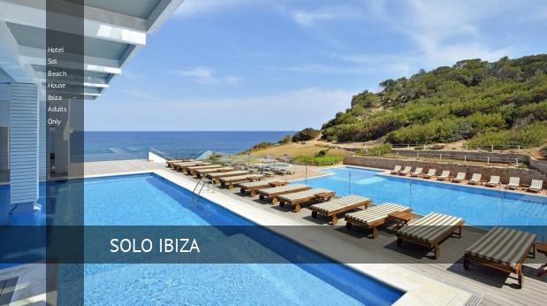 hotel sol beach house ibiza adults only