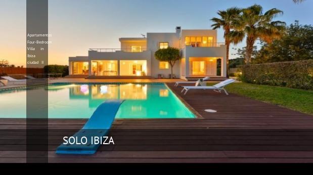 apartamentos four bedroom villa in ibiza ciudad ii reverva 3