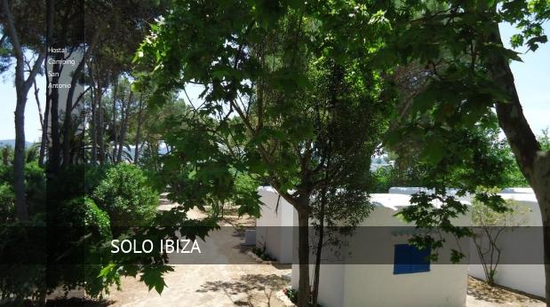 hostal camping san antonio reverva 3