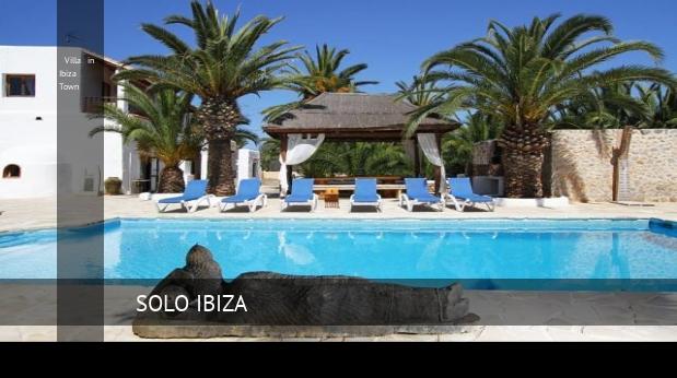 villa in ibiza town reverva 3