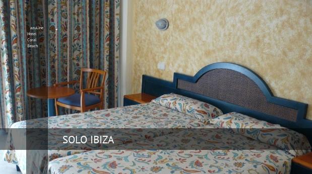 azuline hotel coral beach reverva 3