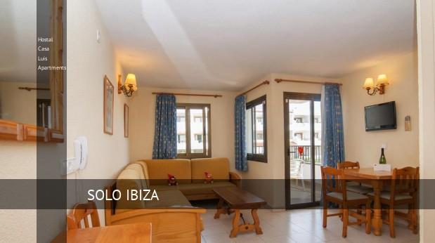 hostal casa luis apartments reverva 3
