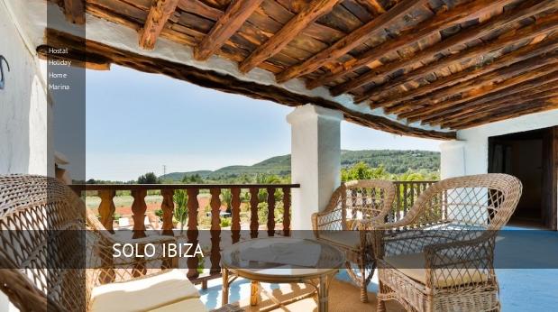 hostal holiday home marina reverva 3