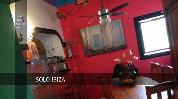 hostal holiday villa in ibiza reverva 3