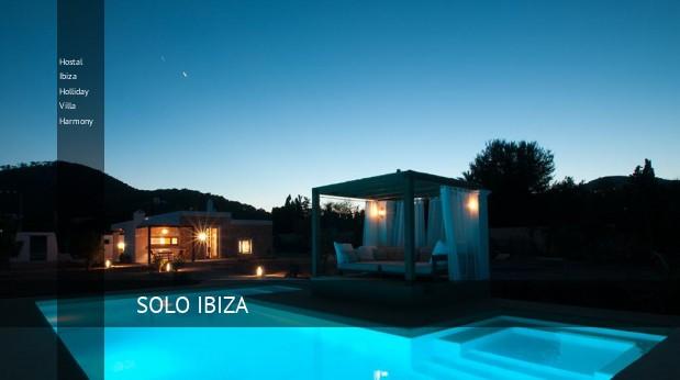 hostal ibiza holliday villa harmony reverva 3
