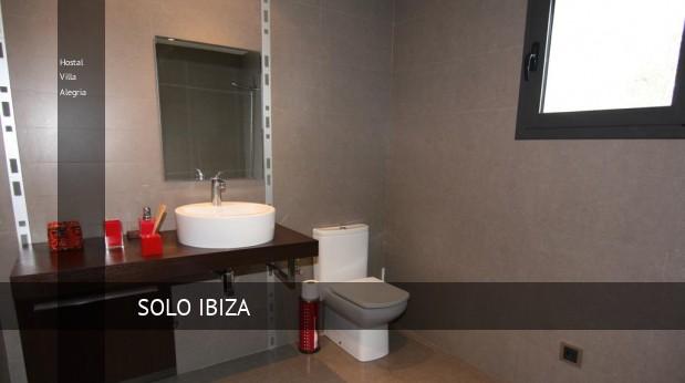hostal villa alegria reverva 3
