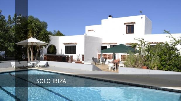 hostal villa bella reverva 3