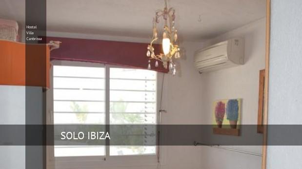 hostal villa canbrissa reverva 3
