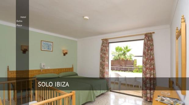 hotel bahia playa reverva 3