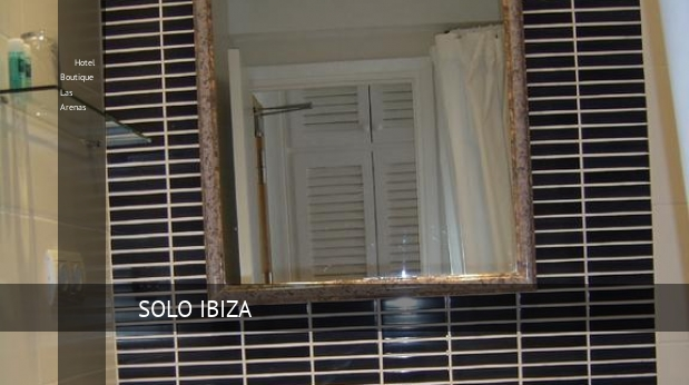 hotel boutique las arenas reverva 3