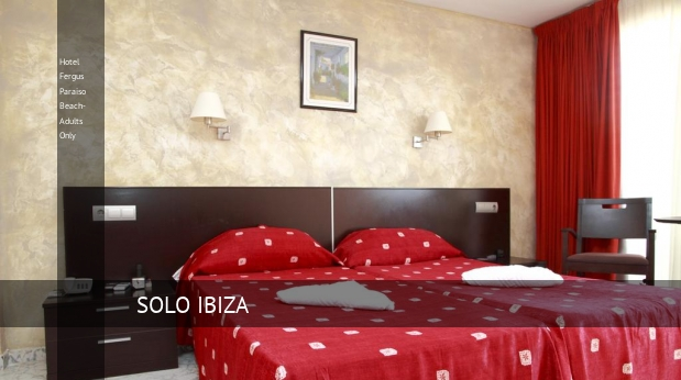 hotel fergus paraiso beach adults only reverva 3