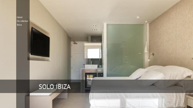 hotel occidental ibiza reverva 3