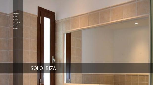 hostal can cava modern ibiza classic reverva 3
