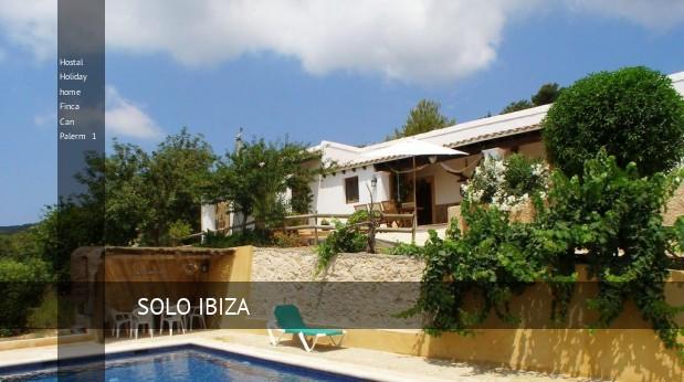 hostal holiday home finca can palerm 1 reverva 3