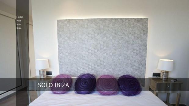 hostal villa jesus ibiza reverva 3