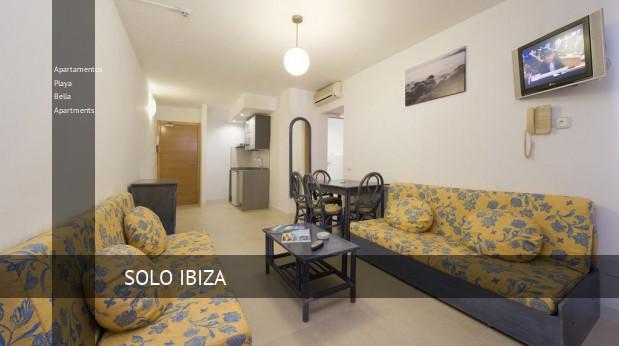 apartamentos playa bella apartments reverva 3