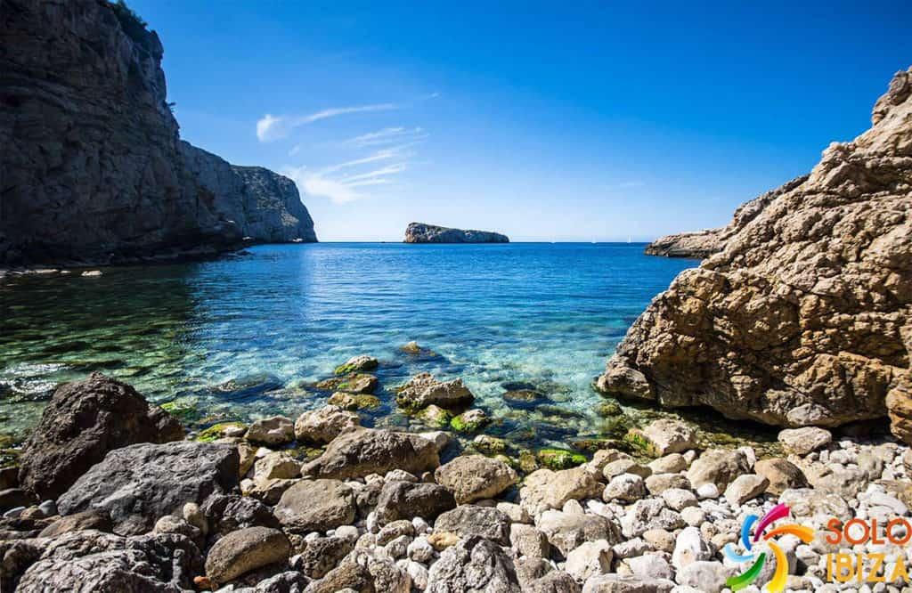 Lugares unicos para vistar en Ibiza es pas de silla