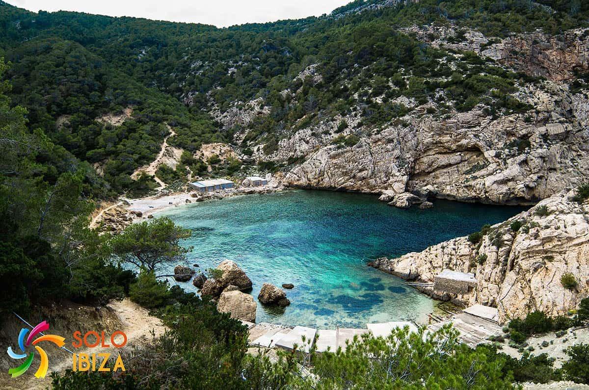 los 10 mejores lugares de Ibiza para visitar Es