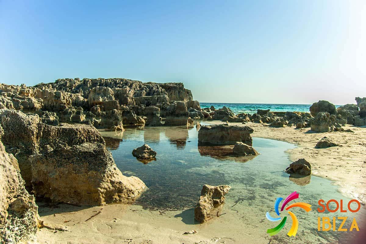 los 10 mejores lugares de Ibiza para visitar Ses Salines