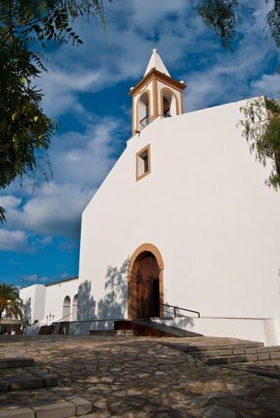 turismo cultural en Ibiza