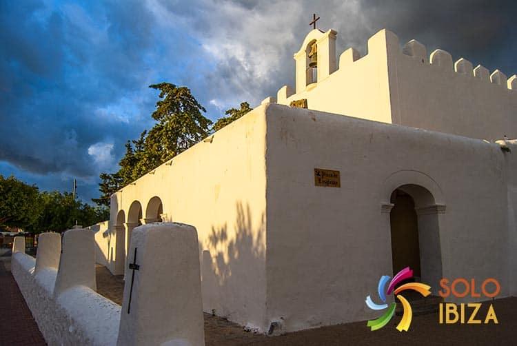 Iglesia de San Jordi