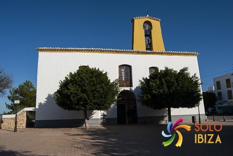 Iglesia de Santa Gertrudis