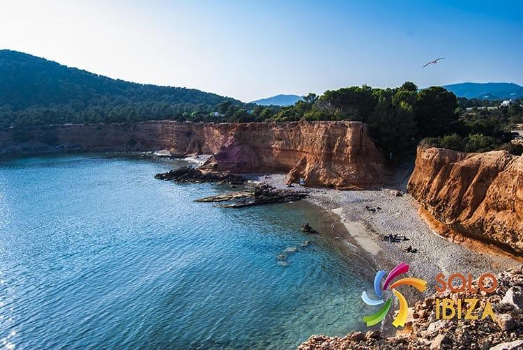 Playa de Sa Caleta