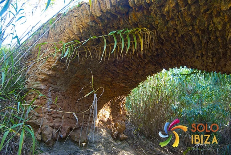 Pont de Can Font