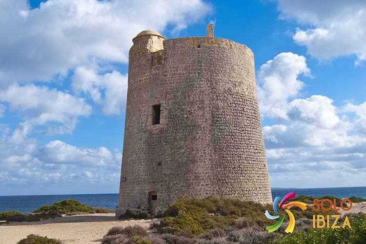 Torre de Ses Portes 1